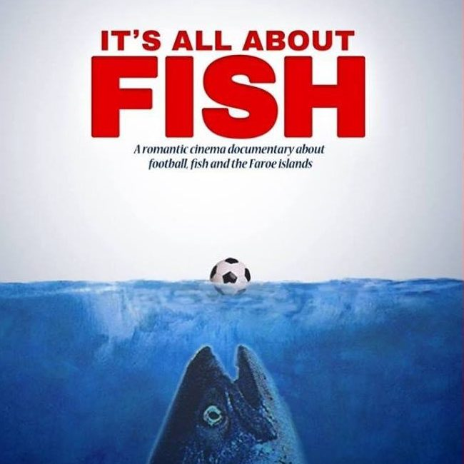 It's all about fish // Berliner Filmfestival