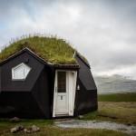 Faroe architecture