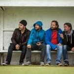 The crew of IAAF