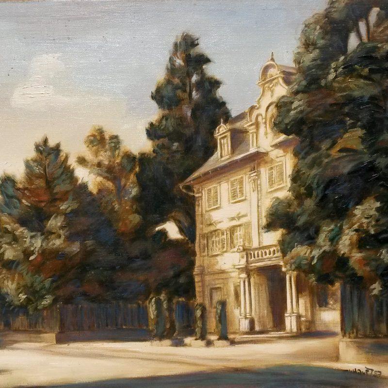 Rhomberg Haus