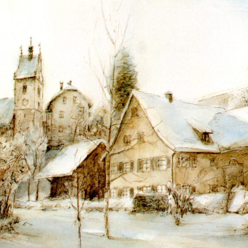Thalbachgasse